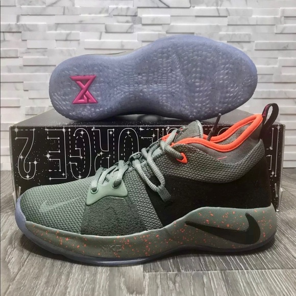 62518ecba49 Nike Shoes | Pg2 Palmdale Gs All Star Shoe Sz 65y | Poshmark